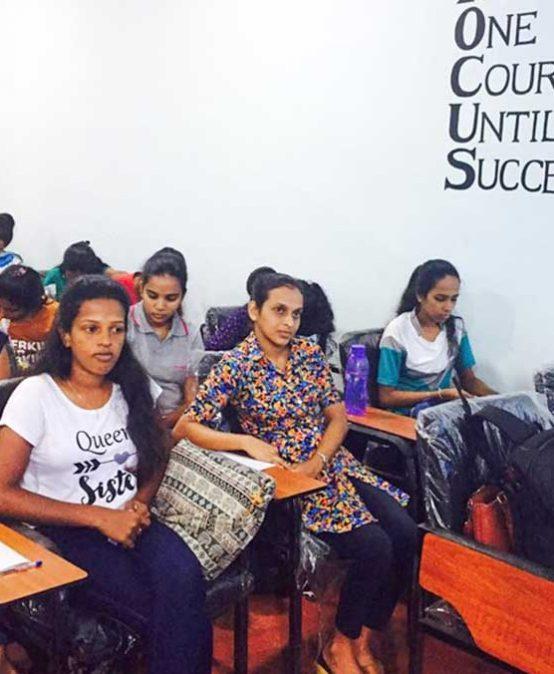 """OBA ASIRIMATH"" Employability Skills Development workshop"
