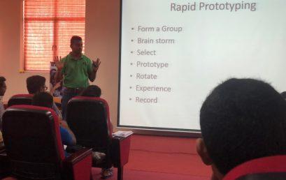 Youth Entrepreneurship Sustainability Hub – YES Hub