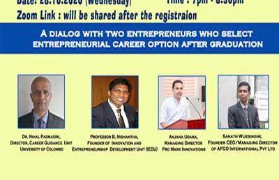 Entrepreneurship Skills Development – Series II