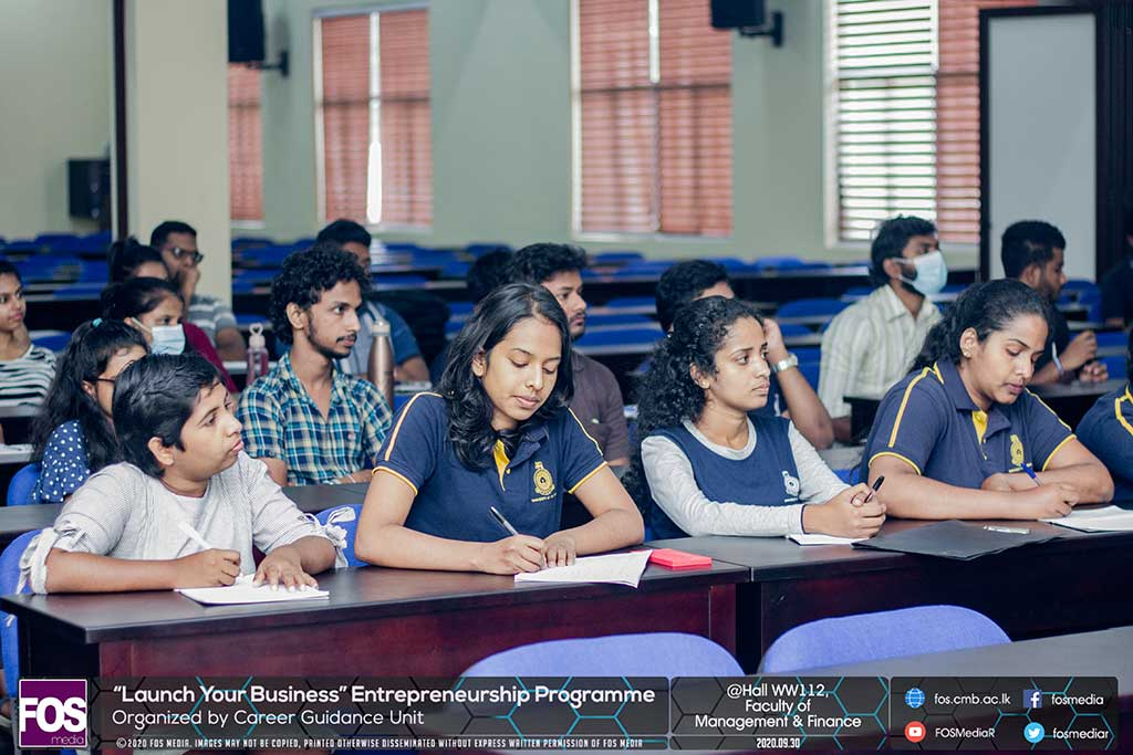 Entrepreneurship Skills Development – How to Write a Business Proposal