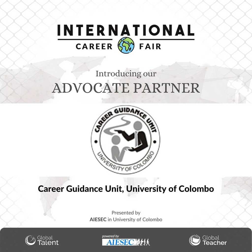 International Career Fair 2020